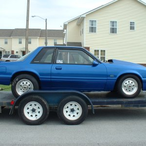 87 coupe