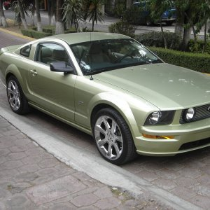 2006 mexican legen limne